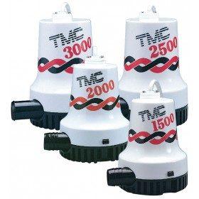 TMC Bilge Pumps 280x280 - TMC Bilge Pump 2000 GPH - 12 volt 03607