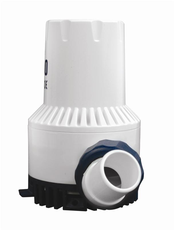 Attwood Heavy Duty Bilge Pump HD2000