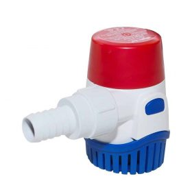 Rule 360 Bilge Pump 12 Volt 24DA