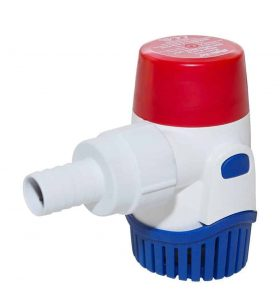 Rule 800 Bilge Pump 12 Volt 20DA