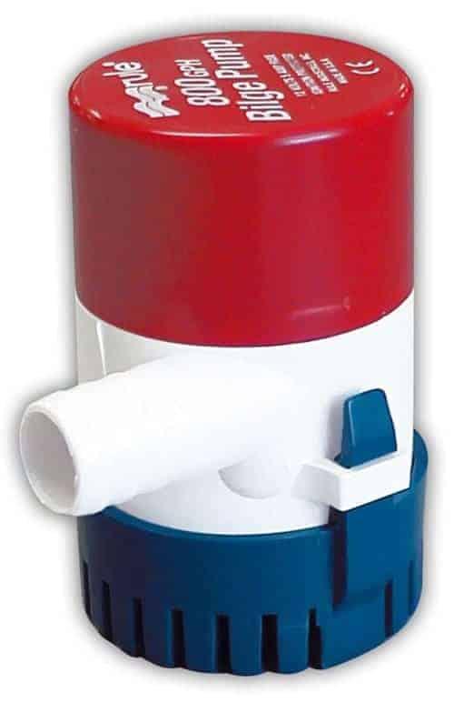 Rule Bilge pump 800 - 20R