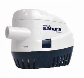 Sahara automatic S500 bilge pump Front