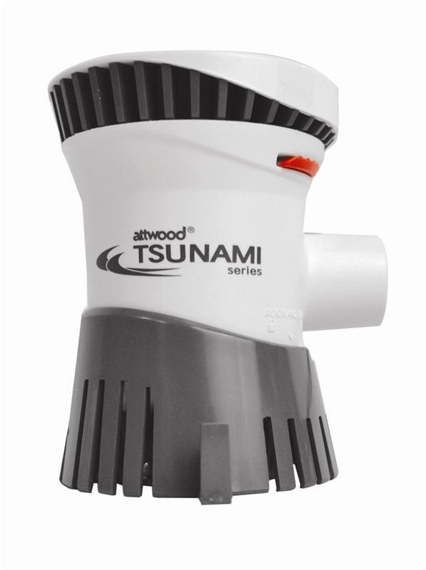 Attwood Tsunami T1200 Electric Bilge Pump