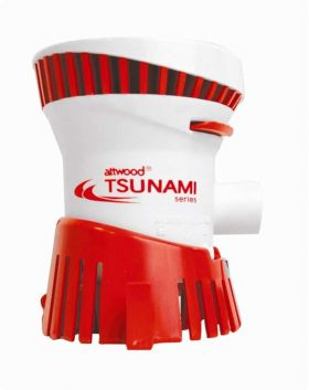 Attwood Tsunami T500 Electric Bilge pump