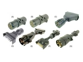 Trailer / Vehicle Adaptors