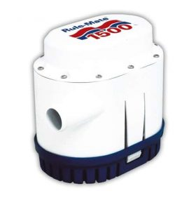 Rule Mate Automatic bilge pump 1500