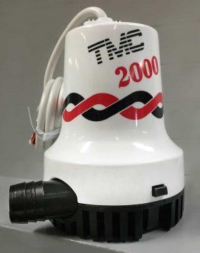 TMC 2000 GPH Bilge Pump
