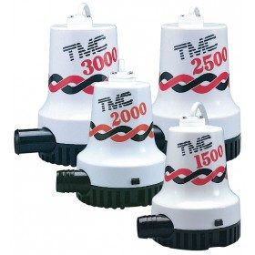TMC Bilge Pumps