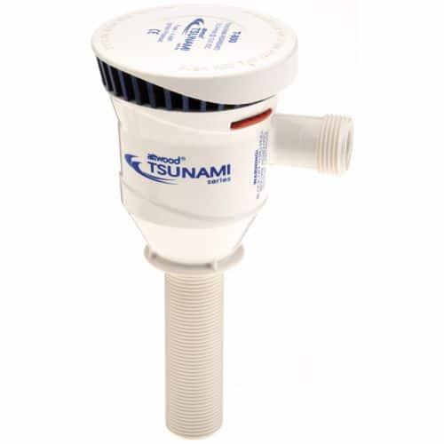 Attwood Tsunami Aerator Pump T800 131700