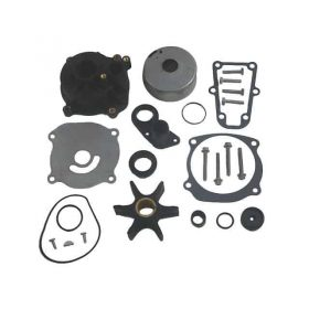 Water Pump Kit [W/Housing] 387326