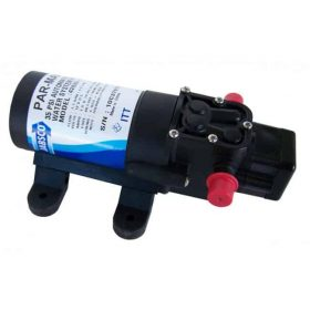 jabsco par max 1 pressure water pump 12 Volt