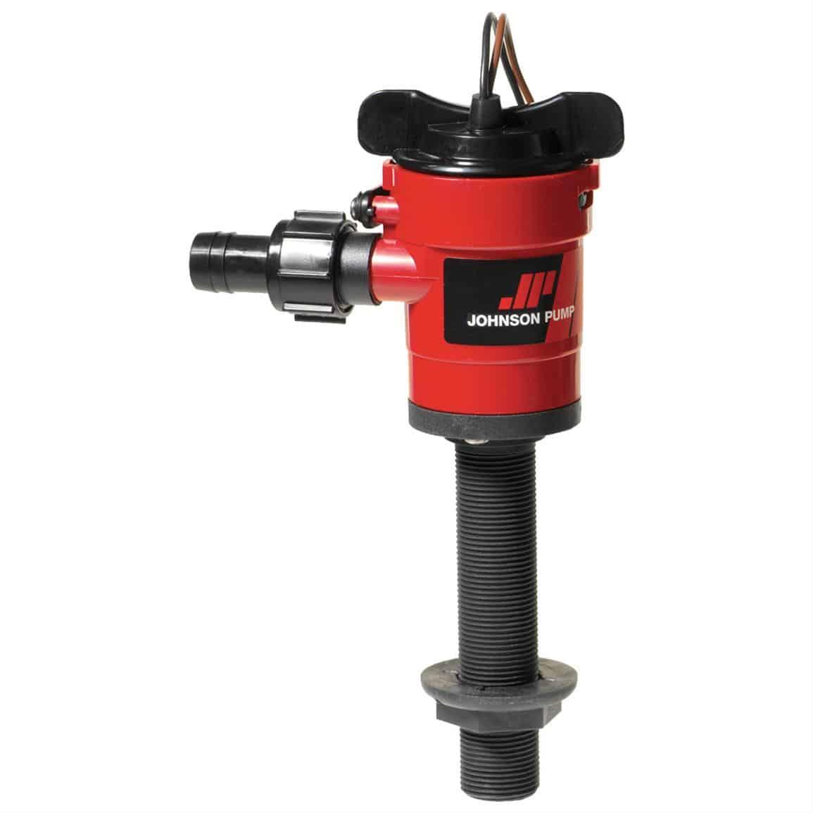 Johnson Aerator Pump