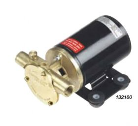 SPX Impeller Pumps – 35 Lpm 132180 280x256 - SPX Johnson Ultra Ballast Impeller Pump – 52 L/min F4B-11 Ultra Ballast 24 Volt 10-24690-02