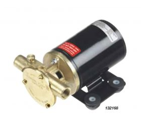 SPX Johnson Impeller Pump F3B-19 12 Volt Bronze