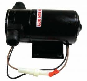 132204 TMC Electric Impeller Pumps 24 Volt 8 Amp