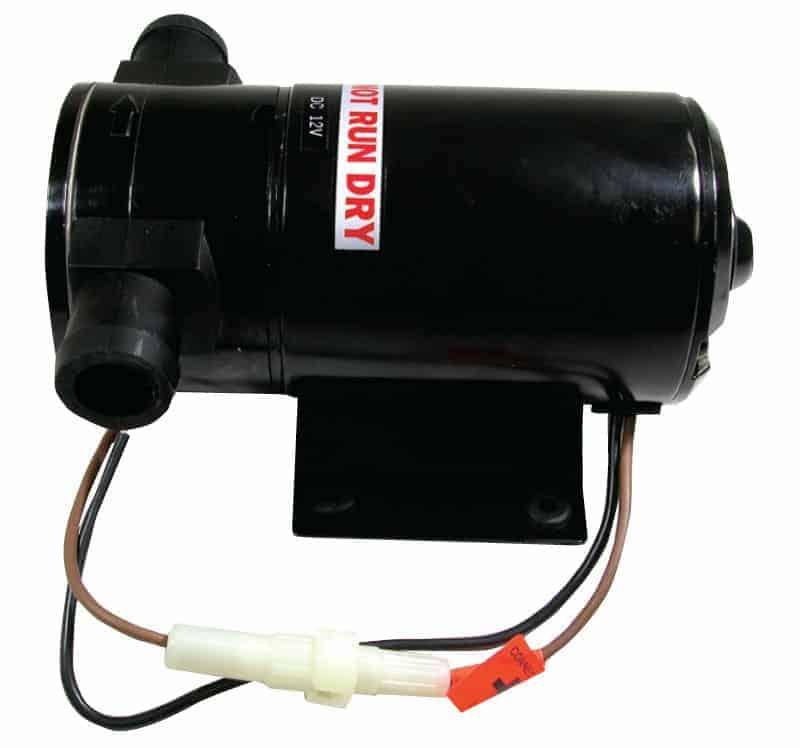 132204 TMC Electric Impeller Pumps 24 Volt 8 Amp