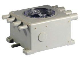 Whale Grey Waste Tank 280x210 - SPX Johnson Ultra Ballast Impeller Pump – 52 L/min F4B-11 Ultra Ballast 24 Volt 10-24690-02