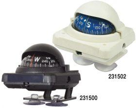 Azimuth Compass 100 Series Bracket Mount1 280x222 - Azimuth Compass 100 Series Bracket Mount Black