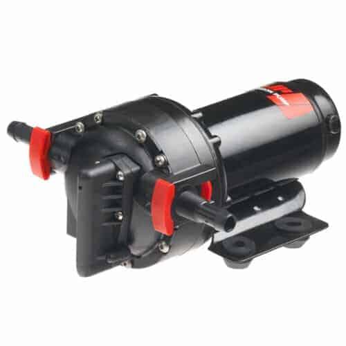 SPX Johnson WPS 4.0 gpm - 5.2 gpm water pump