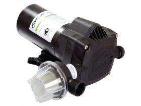 Whale® High Pressure Washdown Kit 280x210 - Whale Pump Washdown Kit WD 1815 Pump & Gun 12 Volt