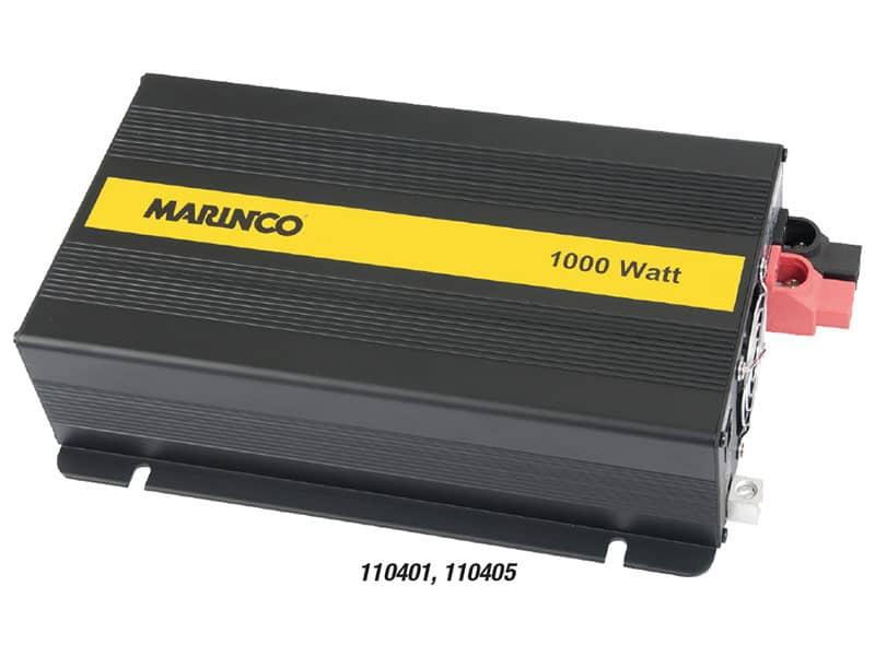 Mastervolt Ac Master Inverter 230V 12V 500W