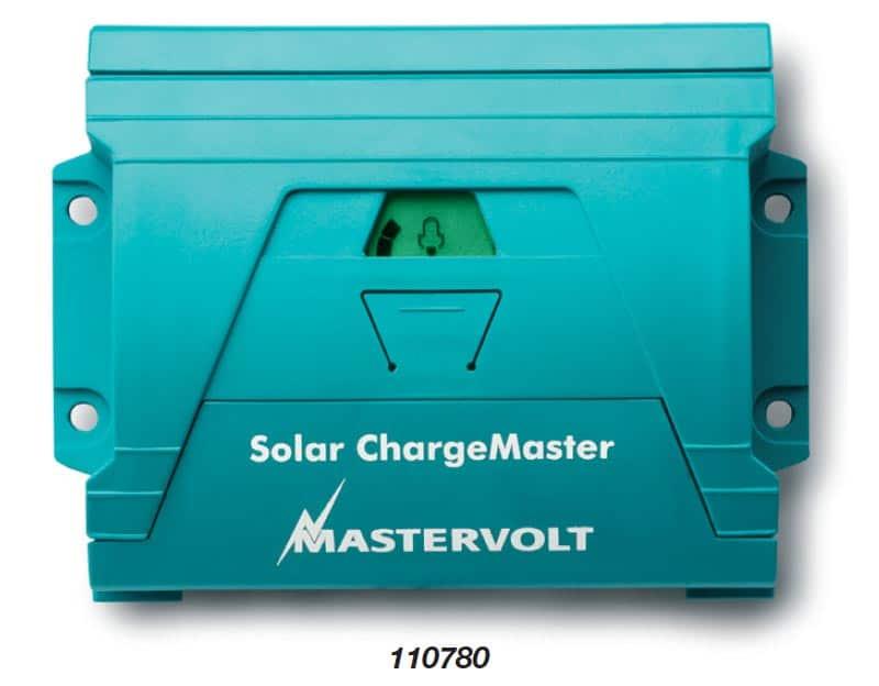 Mastervolt Solar Chargemaster 20A