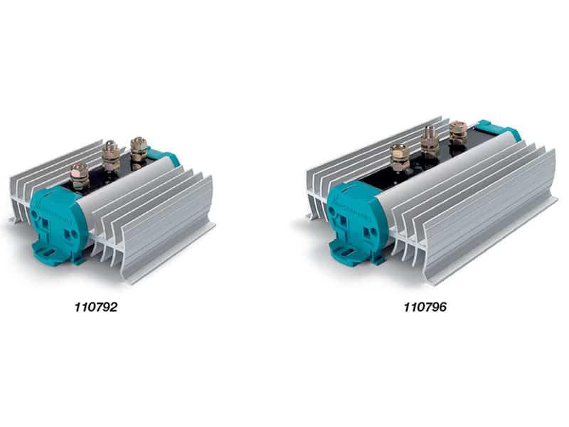 Mastervolt Battery Isolator 2Way 70A