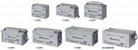Mastervolt Battery Agm Standard 12V 130Ah