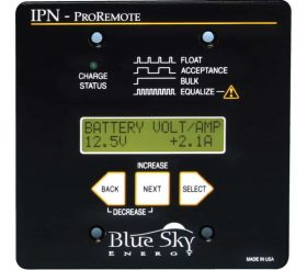 Blue Sky Solar Boost Ipn Pro Remote Display