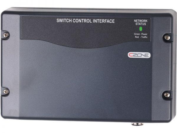 C-Zone Switch Control Interface