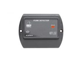 BEP Gas & Fume Detector 12-24V
