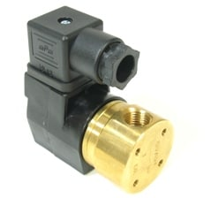 Valve Gas Shut Off 12V
