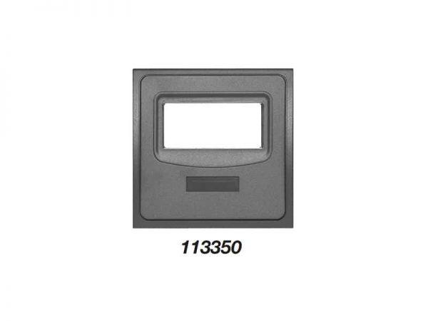 BEP Meter Frame Only Contour 1000