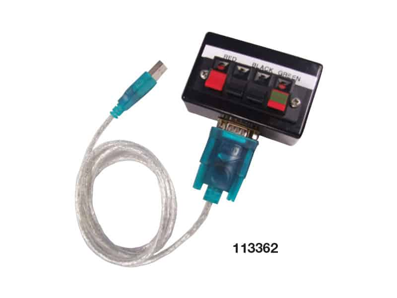 BEP Programming Kit Ultrasonic Tank Sender