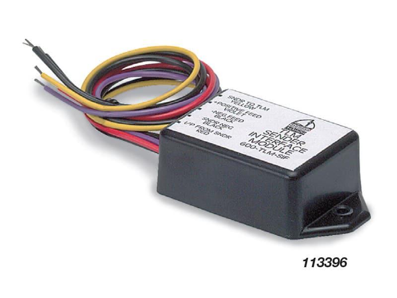 BEP Sender Converter Module 10-32V
