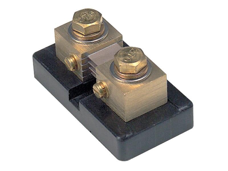 BEP Shunt  Digi Ammeter 450Amp 50Mv