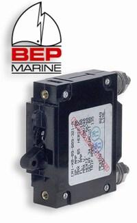 BEP Circuit Breaker Mag C Series 50A