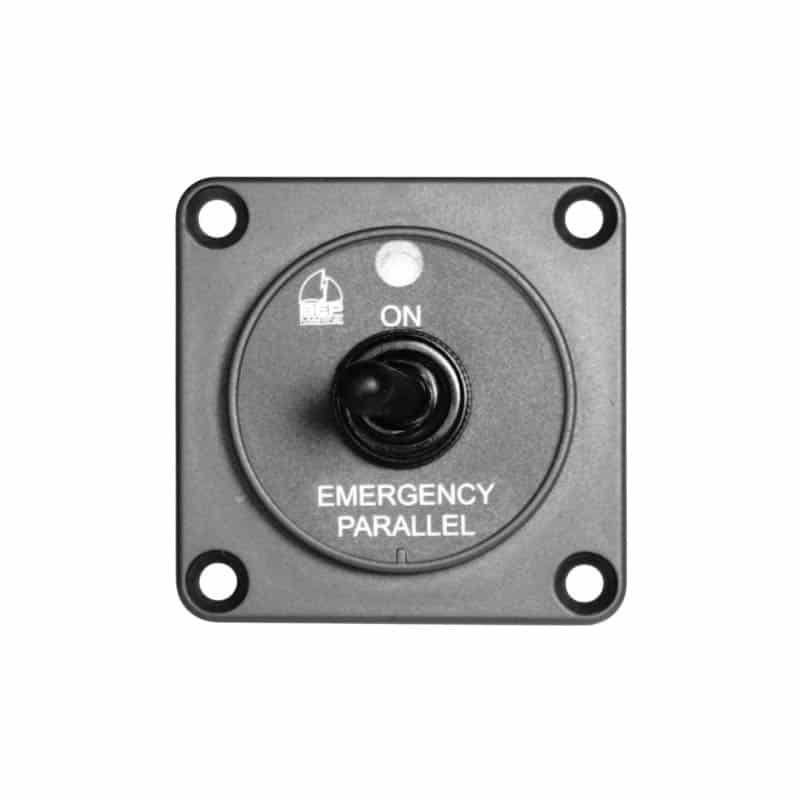 BEP Switch Momentary Remote  113543