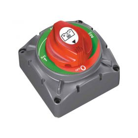 BEP Switch Battery Selector 350A