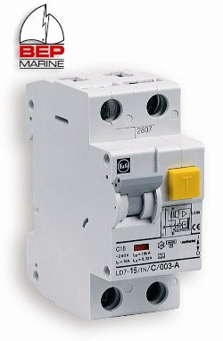 BEP Residual Current Device 16A