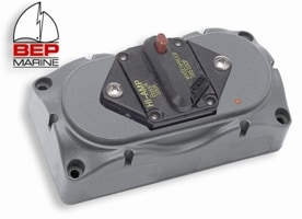 BEP Circuit Breaker Heavy Duty 80A