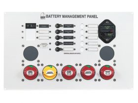 BEP Panel Battery Management Type 2