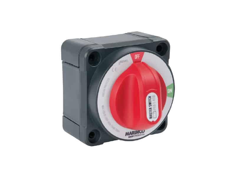 BEP Switch Battery Pro Inst On/Off 400A