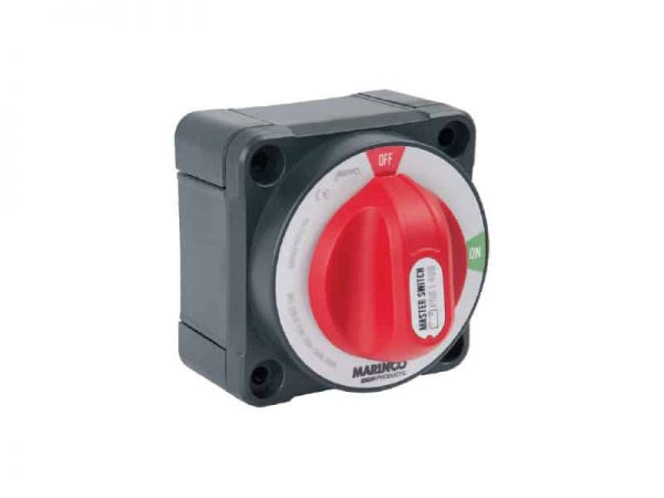 BEP Switch Battery Pro Inst Double Pole 400A