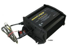 Minn Kota Battery Charger Mk210A 2 Output 12V 10A