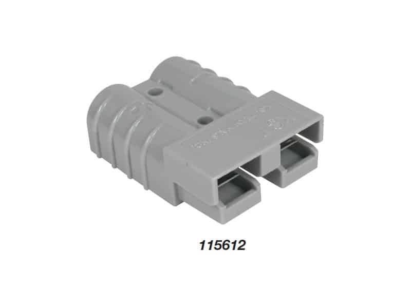 Anderson Plug 50A