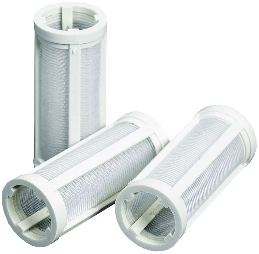 Pack of 3 Replacement Filter Elements Only