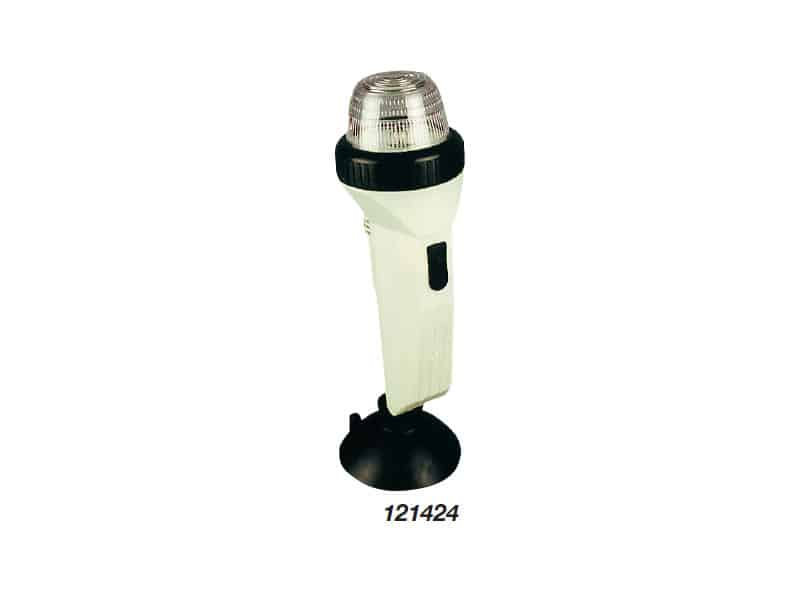 Light Stern Portable Suction Cup