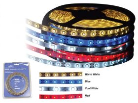 Light Strip 60 Led Per Metre Warm White 5Mt