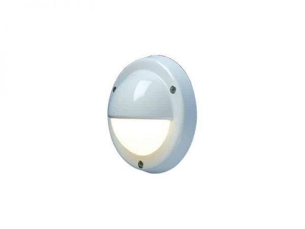 Light Targa Cap White